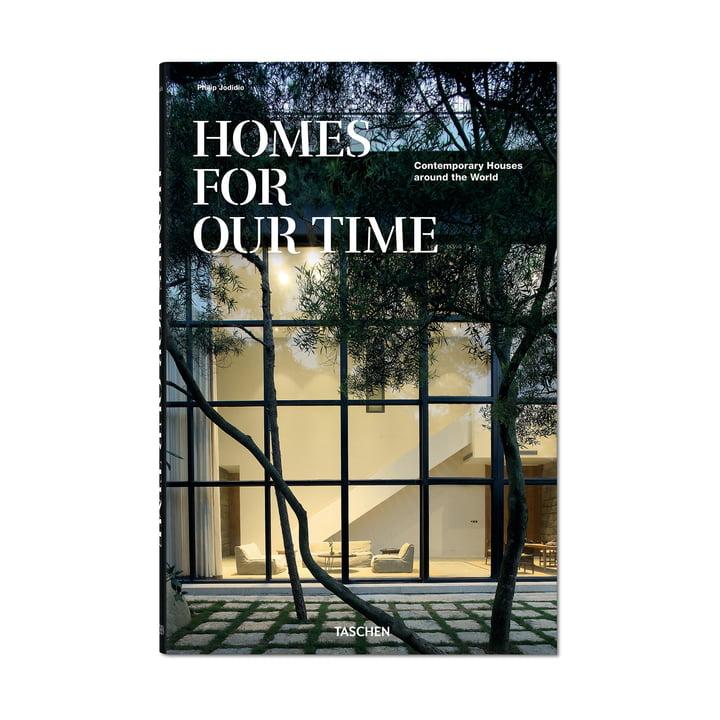 Maisons pour notre temps par TASCHEN Publishers