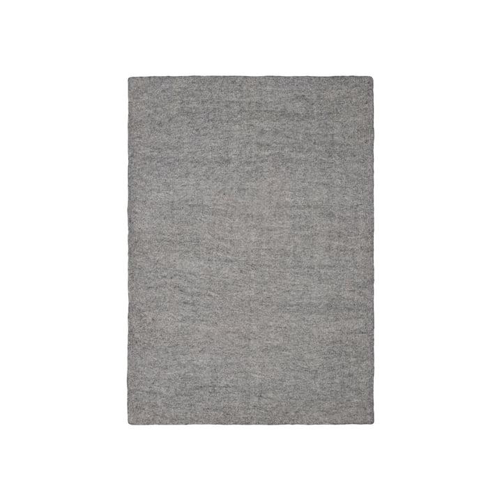 Tapis en feutre Carl, 70 x 100 cm de myfelt