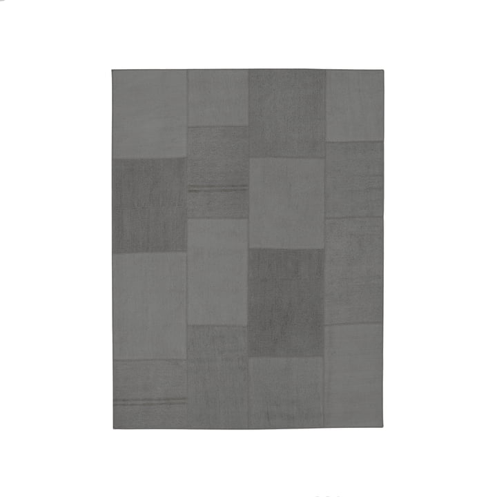 Tapis chanvre 0013, 180 x 240 cm de Kvadrat