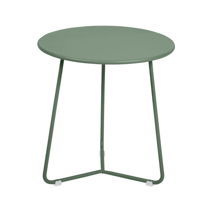 Cocotte Table d'appoint / tabouret Ø 34 cm x H 36 cm de Fermob en cactus