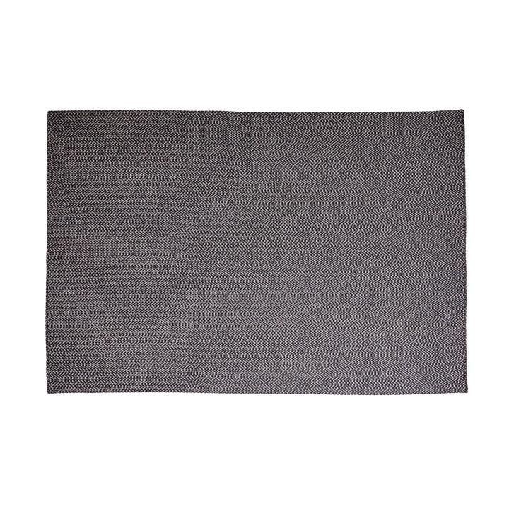Defined Outdoor tapis 200 x 300 cm de Cane-line en gris foncé