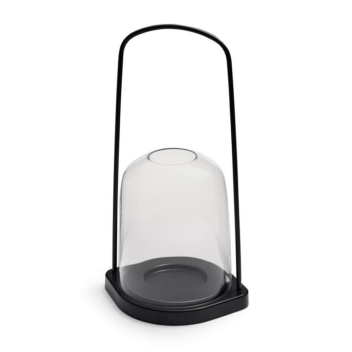 Bell Lumière du vent Ø 30 cm de Skagerak en anthracite