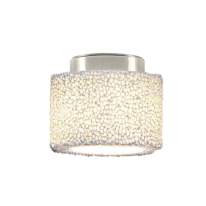 Reef Plafonnier LED en aluminium serien.lighting poli