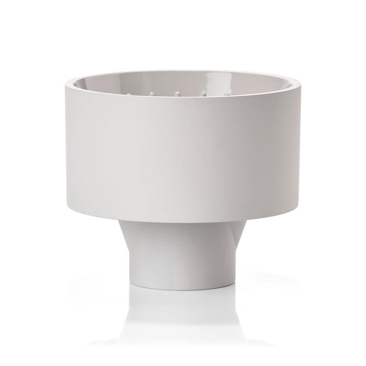Filtre à café simple en gris doux de Zone Danemark