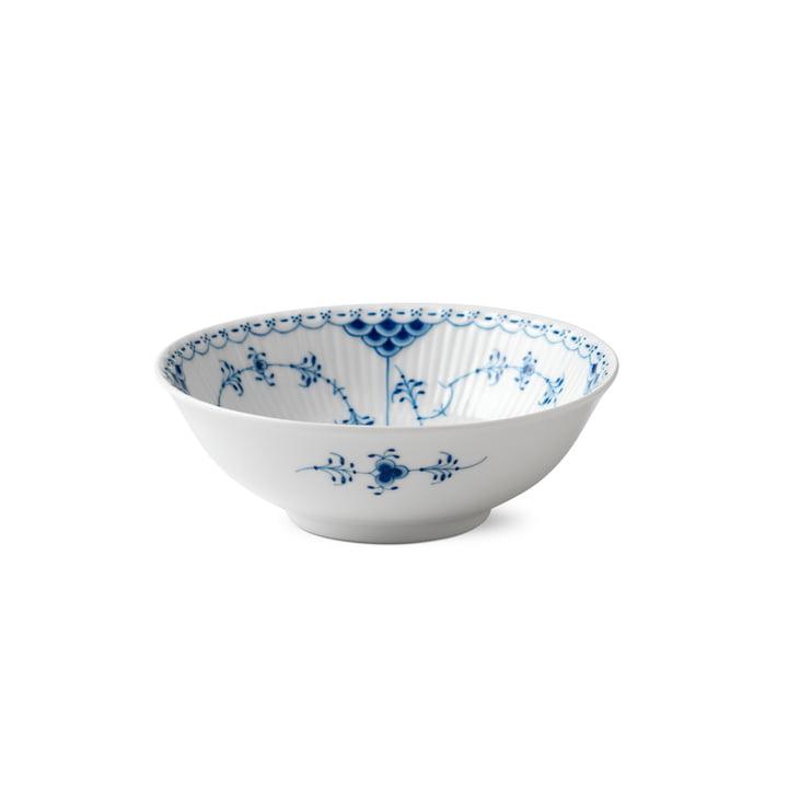 Demi-tasse à moules Musselmalet Ø 16 cm du Royal Copenhagen