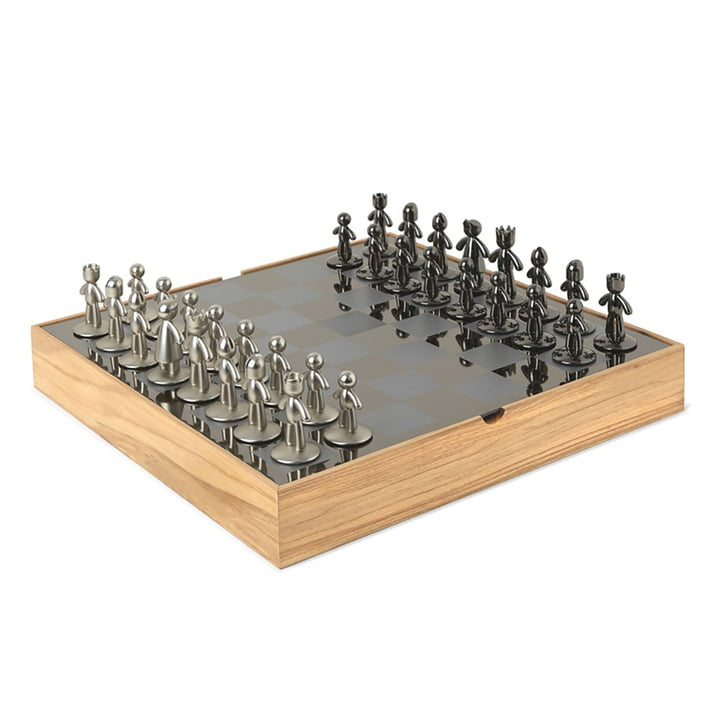 Jeu d'échecs Bubby d'Umbra