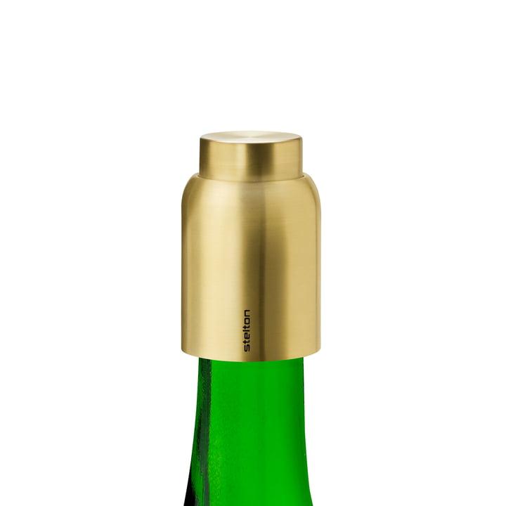 Bouchon de bouteille à vide à col de Stelton