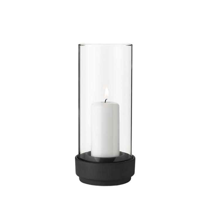 Lanterne d'ouragan H 24,5 cm de Stelton