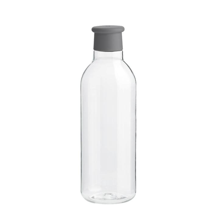 Bouteille d'eau Drink-It 0,75 l de Rig-Tig by Stelton en gris