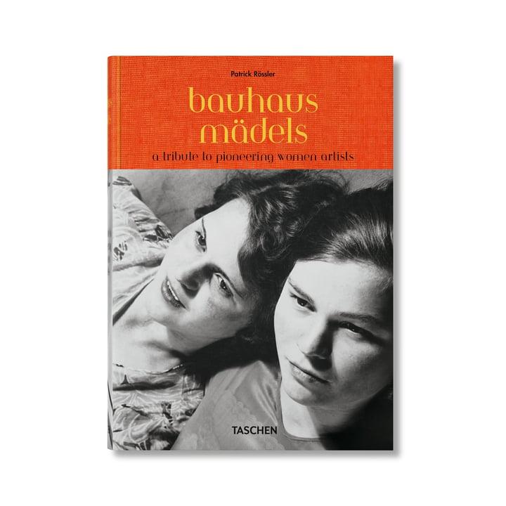 Les filles du Bauhaus chez TASCHEN Verlag