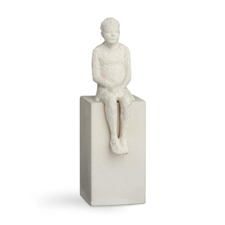 """Personnage """"The Dreamer"""" Figurine de Kähler Design"""