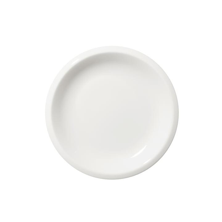 Assiette Raami plate Ø 17 cm d'Iittala en blanc