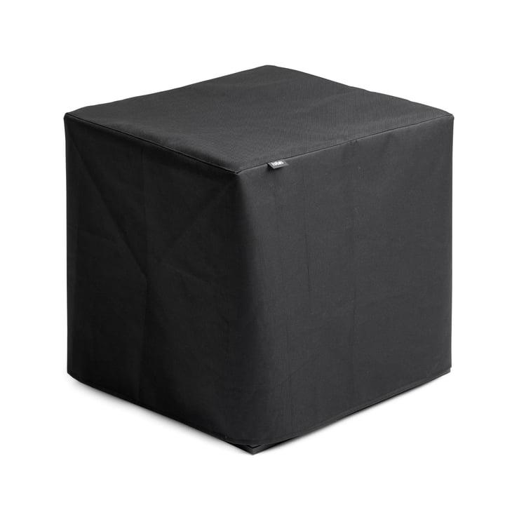Couvercle pour corbeille à feu Cube F de höfats
