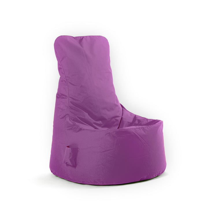 Chill Seat Mini de Sitting Bull en violet