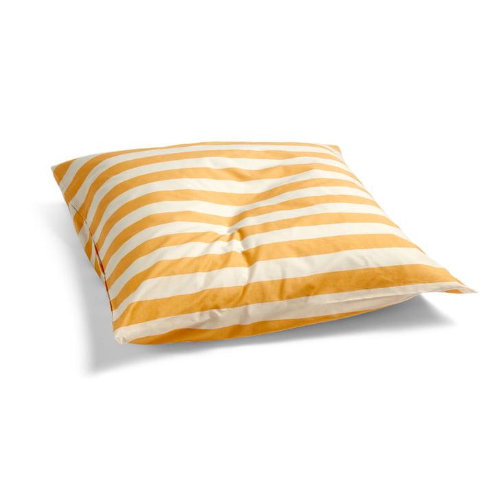 Taie d'oreiller Été de Hay en jaune chaud