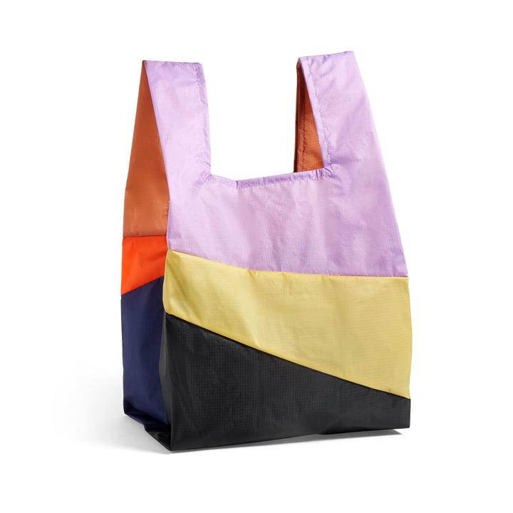 Six-Colour Bag 37 x 71 cm N° 4 de Hay