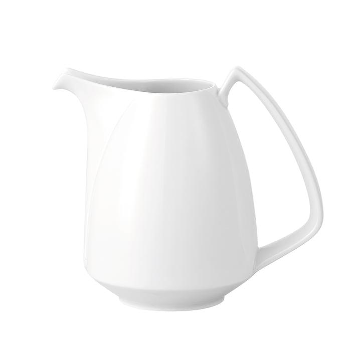 Pichet TAC 1,15 l de Rosenthal en blanc