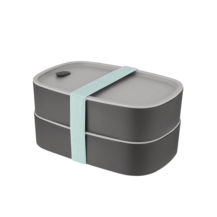 Leo Double Bento Box de Berghoff