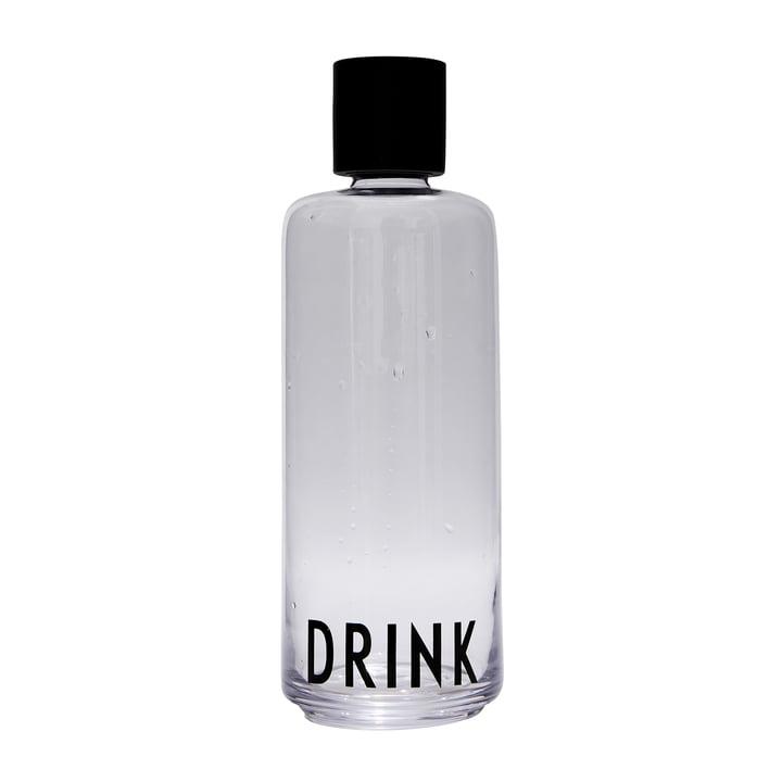 Carafe à boisson journalière 1 l par Design Letters