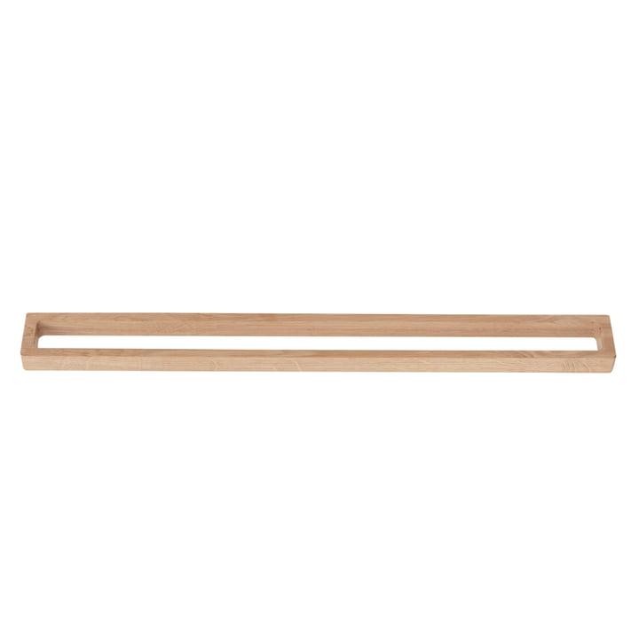Porte-serviettes single by Andersen Meubles en bois de chêne