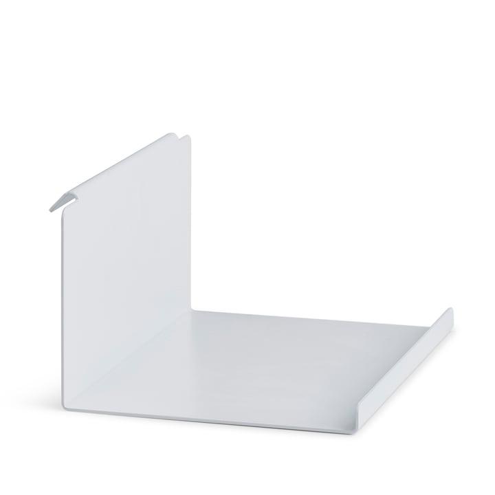 Etagère Flex en blanc par Gejst