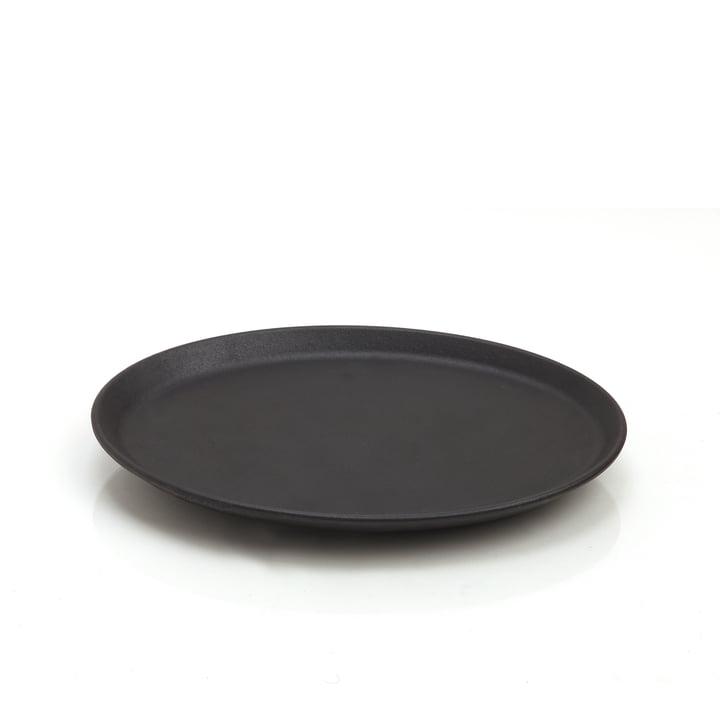 Plaque de friture Ø 32 cm en noir de Morsø