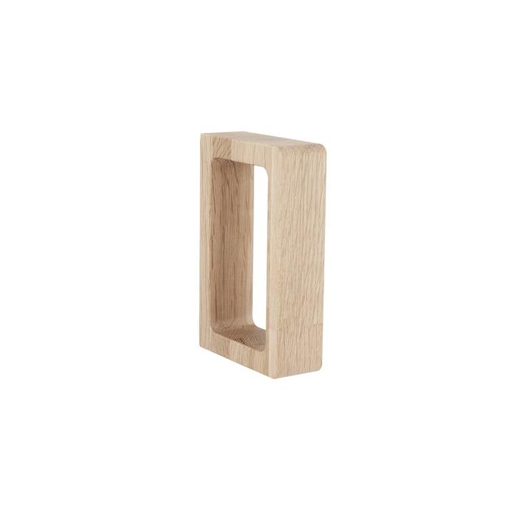 Porte-serviettes en chêne par Andersen Furniture