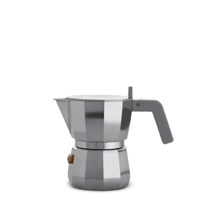 Cafetière espresso Moka pour 1 tasse d'Alessi