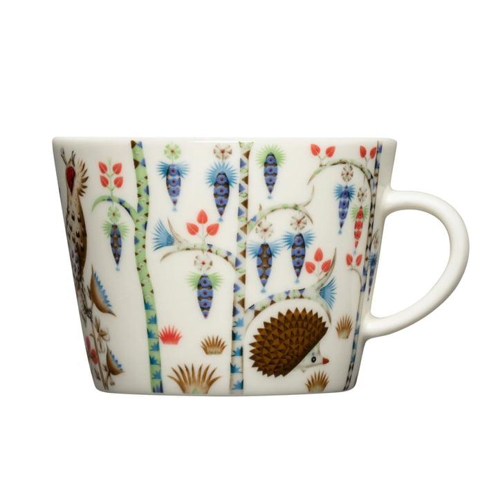 Tasse à café Taika Siimes 0,2 l, multicolore d'Iittala