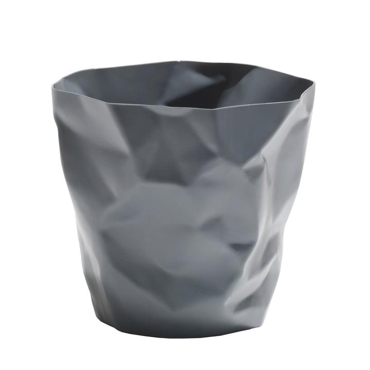 Poubelle Poubelle d'essey en graphite
