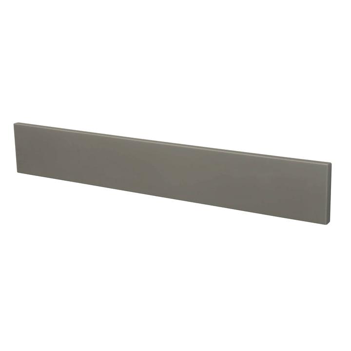 Connecteur droit mâle 60 cm de LoCa en gris