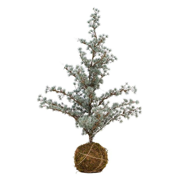 Maison Docteur H 125 cm sapin de Noël arbre de Noël