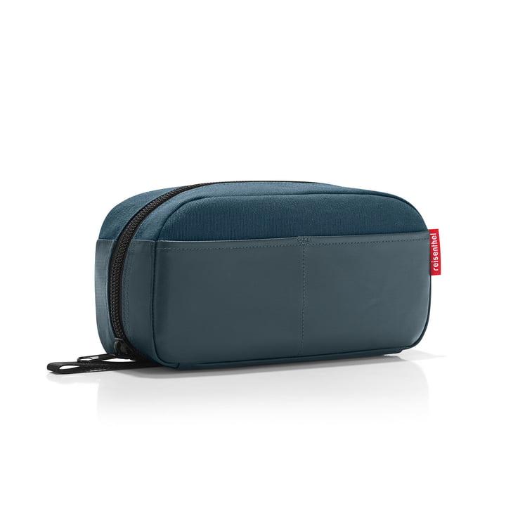 valise de voyage de reisenthel en toile bleue