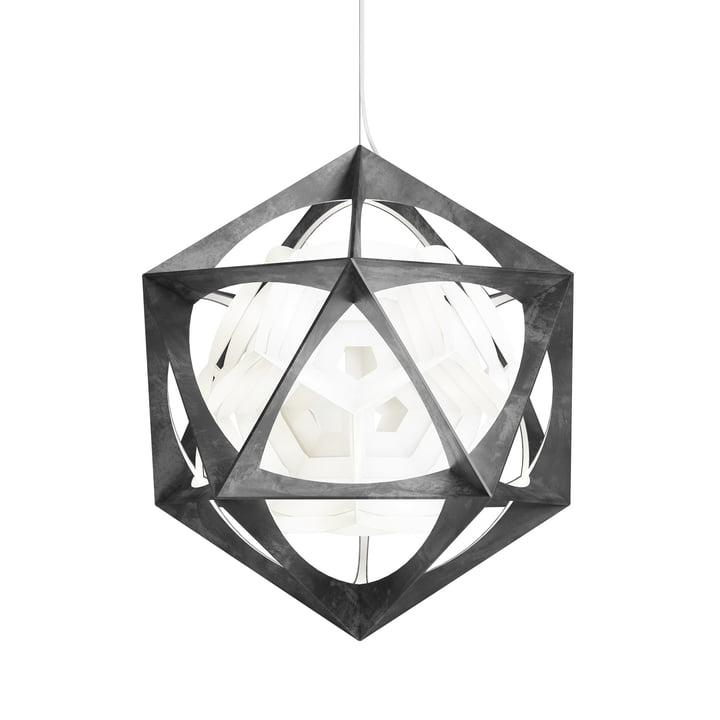 OE Luminaire suspendu Quasi Light LED luminaire LED par Louis Poulsen