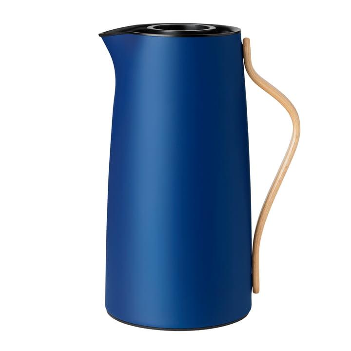 Verseuse à café Emma 1,2 l de Stelton en bleu foncé