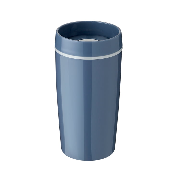 Gobelet Bring-It To-Go 0,34 l de Rig-Tig by Stelton en bleu