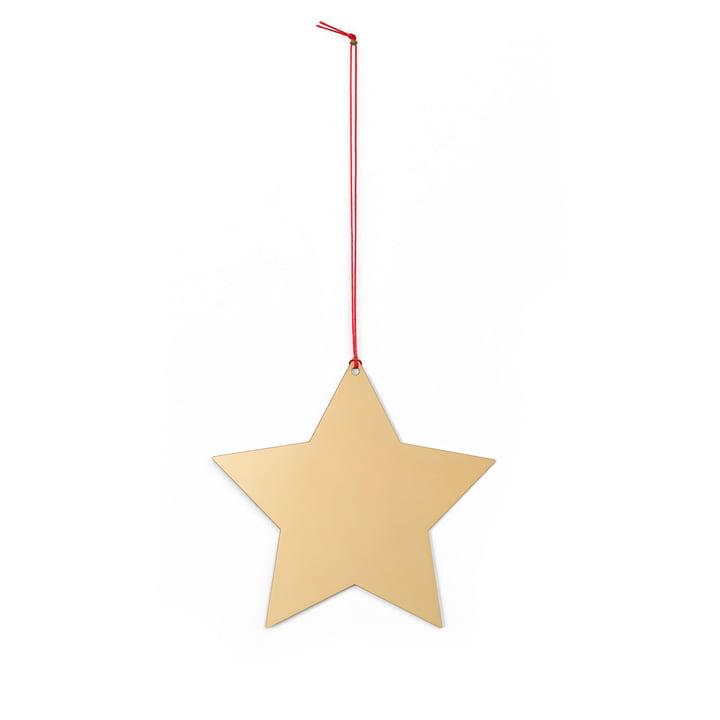 Pendentif Girard ornements étoile de Vitra