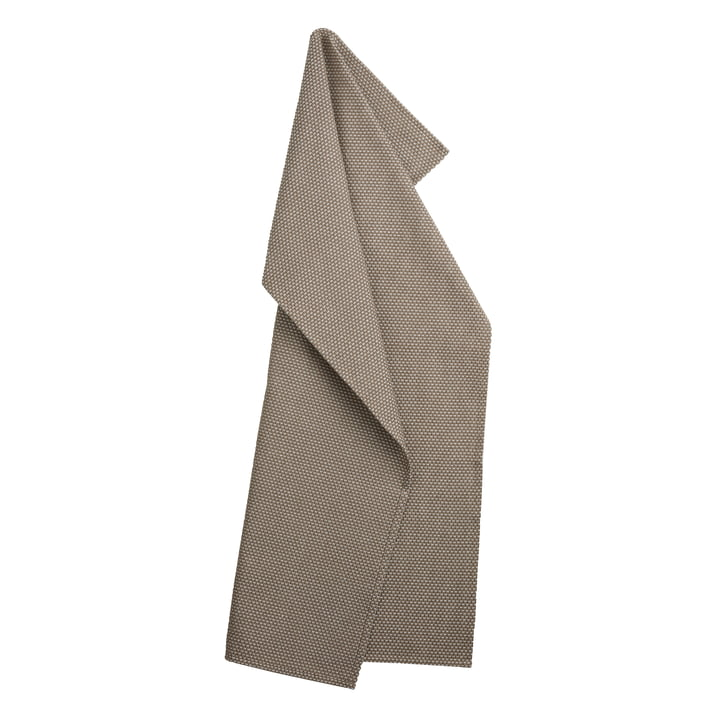 Torchon égyptien 50 x 80 cm de Georg Jensen Damask en noyer