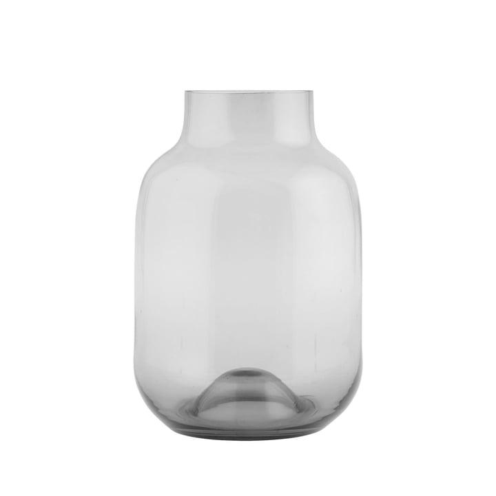 Vase façonné par House Doctor en gris