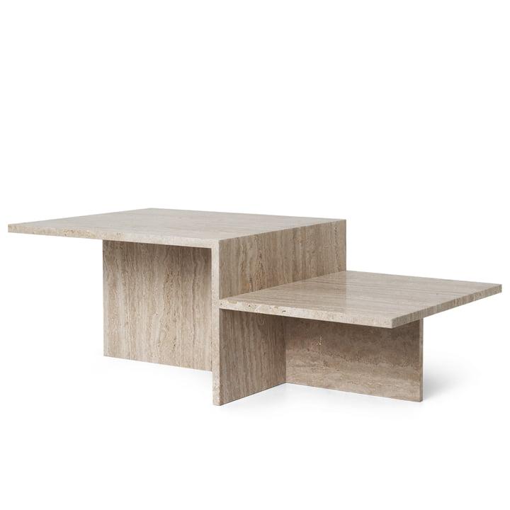 Table basse distincte de ferm Living