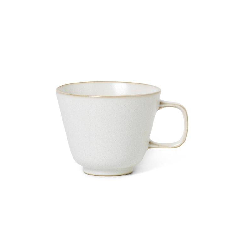 Filtre à café Sekki de ferm Living white