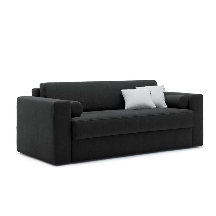 143 canapé lit freistil avec housse anthracite (1025)
