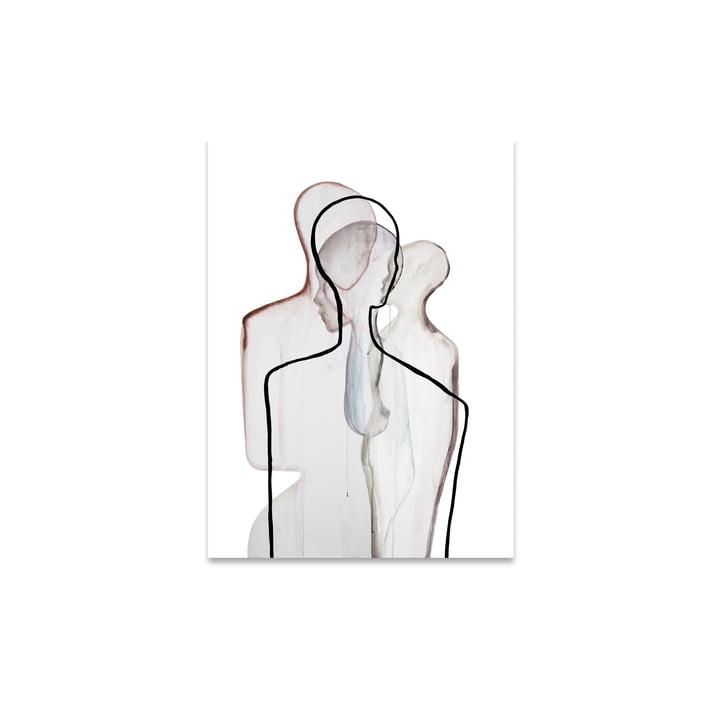 Mother 30 x 40 cm de Paper Collective