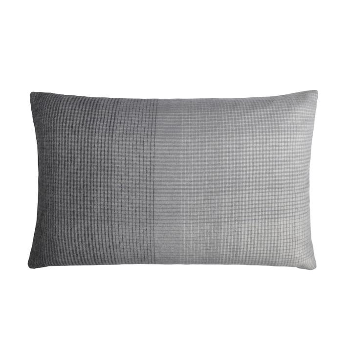 Housse de coussin Horizon 40 x 60 cm, gris par Elvang