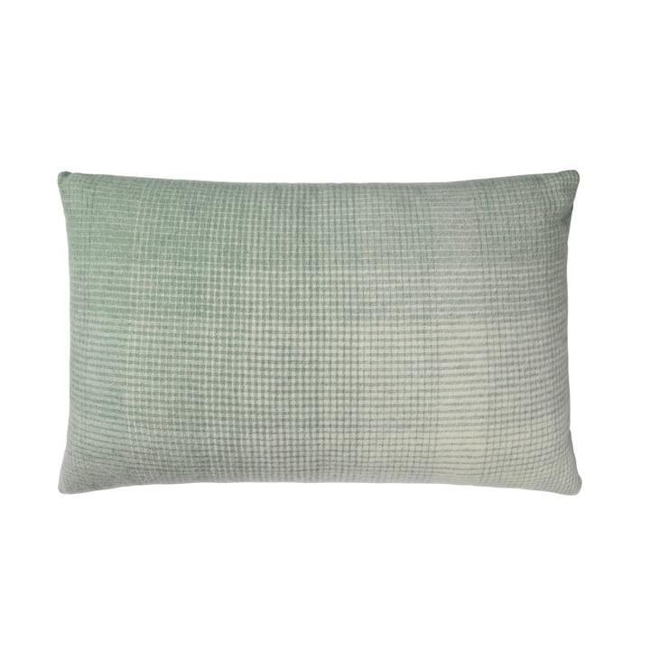 Housse de coussin Horizon 40 x 60 cm, vert botanique par Elvang