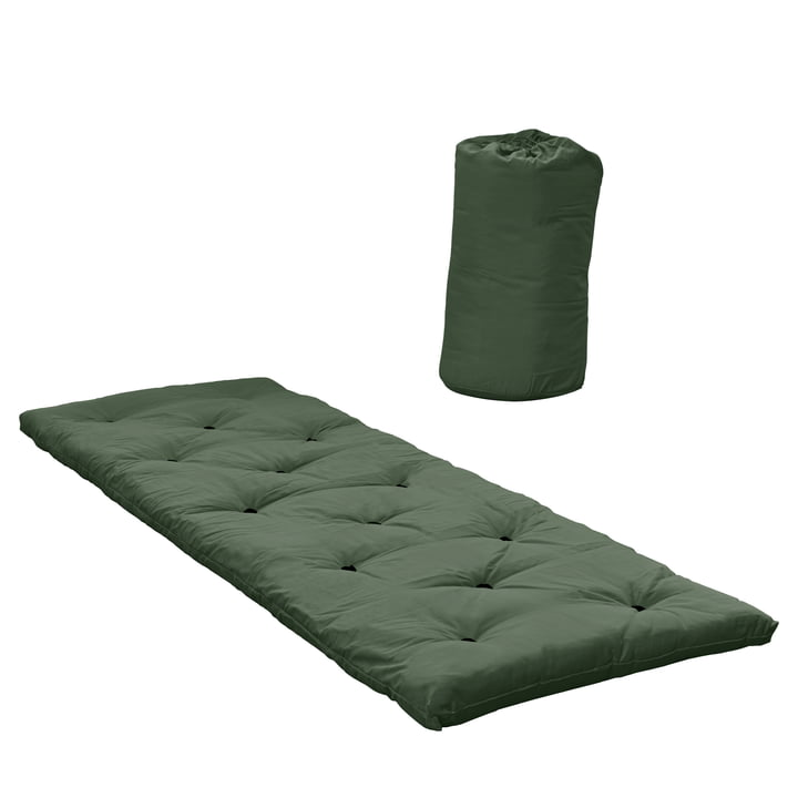 Bed In A Bag de Karup Design en vert olive