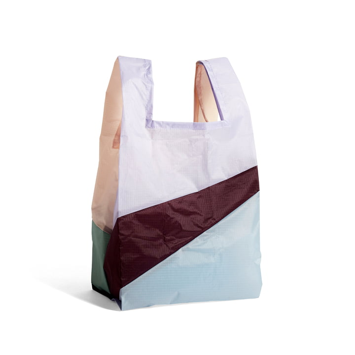 Six-Colour Bag M, 27 x 55 cm, n° 2 de Hay