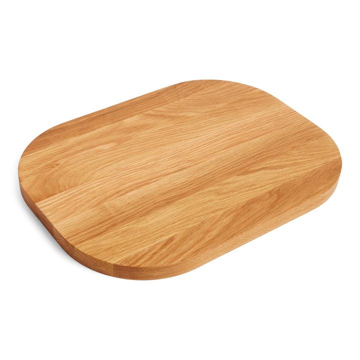 Planche à découper en chêne, 40 x 30 cm de Hay