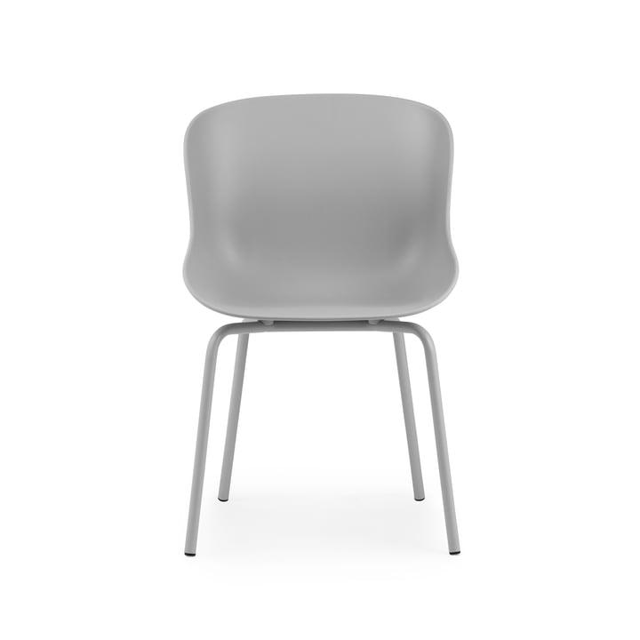Hyg Chair de Normann Copenhagen en gris