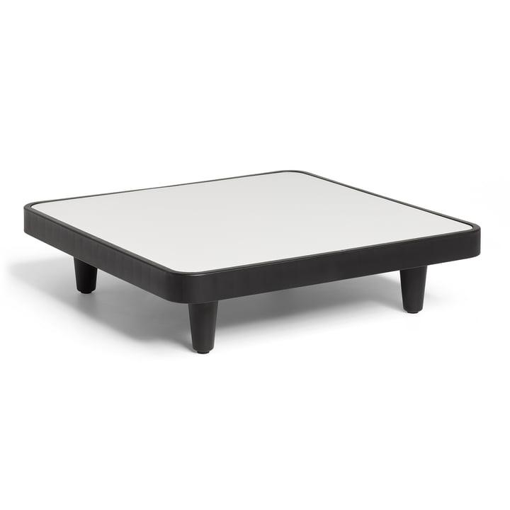 Table d'extérieur Paletti Fatboy en gris clair